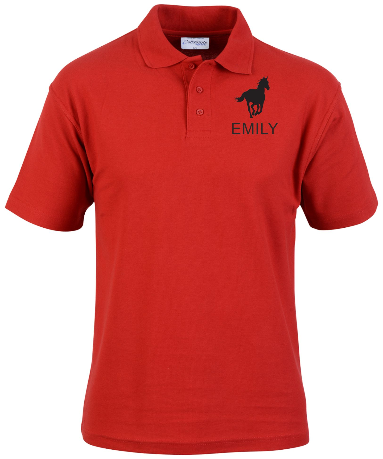 Children's Polo Shirt