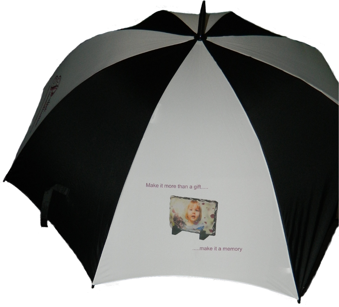 Large (golf) umbrella